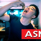 Khyan You're Toast! | I Eat You Watch (ASMR)