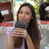 Singapore Budget 2020: What Do Singaporeans Think? | STREET TALK