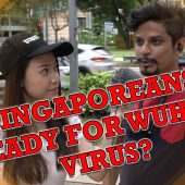 Wuhan Coronavirus Outbreak: Is Singapore Ready? | Street Talk