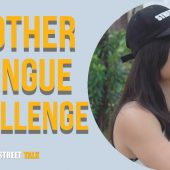 SO YOU THINK YOU KNOW YOUR MOTHER TONGUE?! | STREET TALK 2.0