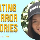 DATING HORROR STORIES | STREET TALK 2.0