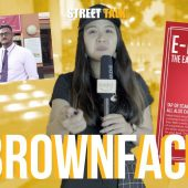 BROWNFACE | STREET TALK 2.0