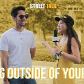 DATING OUTSIDE OF YOUR RACE | STREET TALK 2.0
