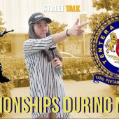 RELATIONSHIPS DURING NS…?? | STREET TALK 2.0