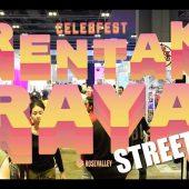 CELEBFEST RENTAK RAYA 2019 | STREET TALK 2.0