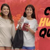 CAN YOU ANSWER OUR CNY HUAT QUIZ?? | STREET TALK 2.0