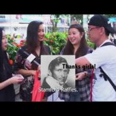 S'PORE NATIONAL DAY QUIZ! | STREET TALK 2.0