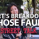 Reacting to SMRT's amnesty move | Street Talk | Happy-TV