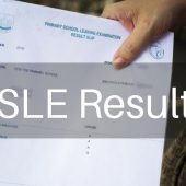 PSLE Results | Street Talk | Happy-TV
