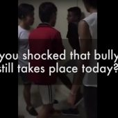 Bullying in School  | Street Talk | Happy-TV