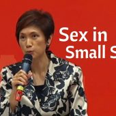 Sex in Small Spaces | Street Talk | Happy-TV