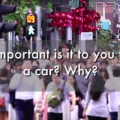 Car Ownership in Singapore | Street Talk | Happy-TV