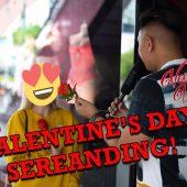 Valentines Day Special | Street Talk