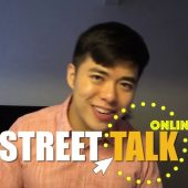 What are You Doing at Home? | STREET TALK (ONLINE)
