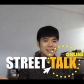 COVID-19 | Total Defence Special Part 3 – Economic Defence | STREET TALK (ONLINE)