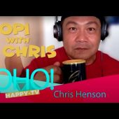 The Emancipation Of The F&B Industry | Kopi With Chris