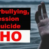 Cyberbullying, Suicide and Depression | IOHO