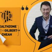 10 Tips to begin your journey to a healthy life (Part 2) | Healthzone with Gilbert Cheah