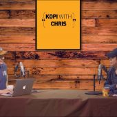 Elon Musk called the Prime Minister about my Tesla | Kopi With Chris