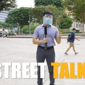 A Singaporean spy in America | Street Talk