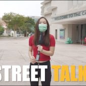 What did you think about #NDP2020 ? | STREET TALK