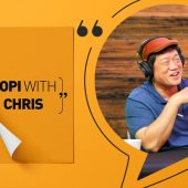 KF Seetoh will make you hungry for hawker food by the end of this episode | Kopi With Chris