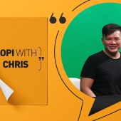 Mummy died on the operating table but then she was revived | Kopi with Chris