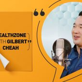 Don't lose your teeth | Healthzone with Gilbert Cheah