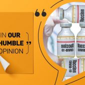 Look beyond the headlines. Stop jumping to conclusions | In Our Humble Opinion