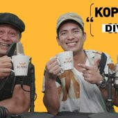 Divian returns. Chris Henson questions his future on KWC, then cries | Kopi with Chris